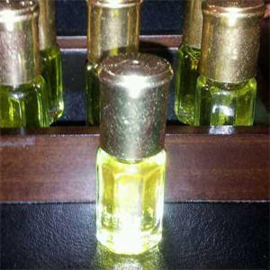 Intense Love attraction Oil for COUPLES ONLY - Brother Rahman