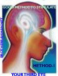 Ritual Amal-Stimulate your third eye method1 Brother Rahman
