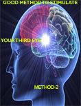 Ritual Amal-Stimulate your third eye method2 Brother Rahman