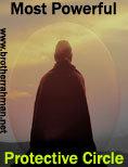 Ritual Amal - Very Powerful Protective Circle - Effective Spiritual Protection - Brother Rahman