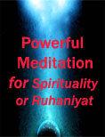 Ritual Amal - Very powerful meditation for Spirituality - Brother Rahman