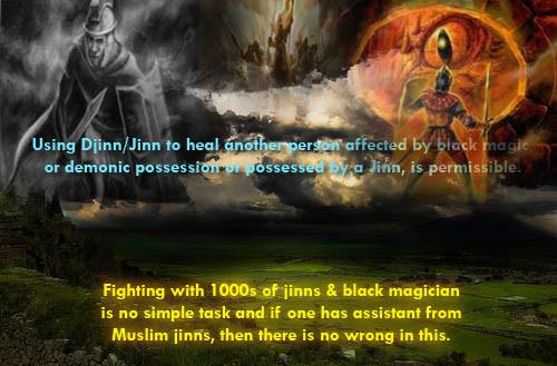 how to make a jinn friend