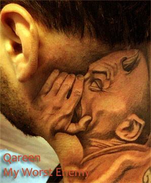 Qareen Hamzad My Worst Enemy Brother Rahman