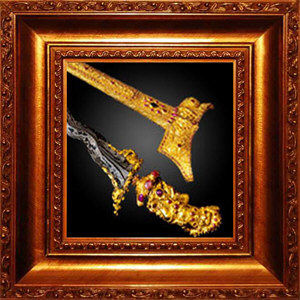 SHOP - World most powerful Magical and Spiritual KERIS - Brother Rahman