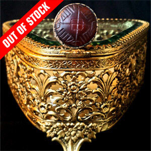 Unique and powerful ring to open and close portal Ring of Spiritual Doors out of stock  sc 1 st  Brother Rahman & Ring of Spiritual Doors/Portals (Practitioner Item) - Brother Rahman ...