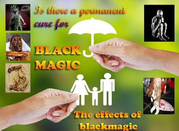 how to get black magic