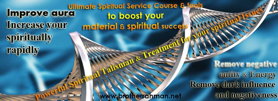 World Most powerful spiritual Healing Talisman and Service